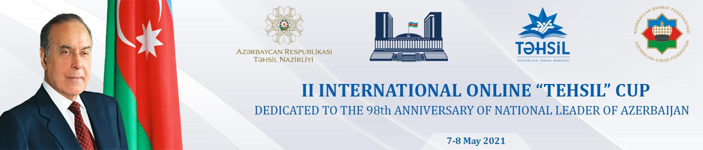 "II International ""Tehsil"" Cup"